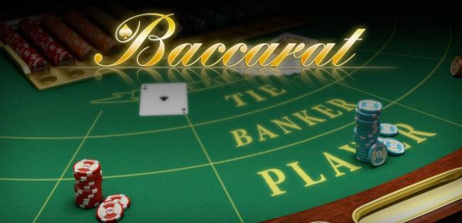 Daftar Casino Baccarat Online Indonesia via Pulsa Uang Asli
